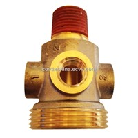 Brass forging, brass valve, brass machining