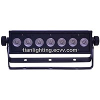 CE Approved 7*15W RGBWA 5in1 LED Mini BAR light, Mini Wall washer light ,stage Light (BAR-T705 )