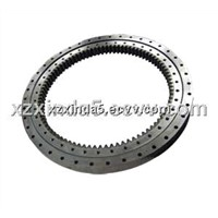 Cross roller slewing bearing for Filling / Packing Machinery