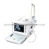 Portable Ultrasound Scanner WHYC30P / Echocardiography machine