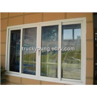 Double Glazing Aluminium Windows