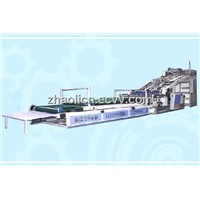 FM1300-C fully automatic laminator