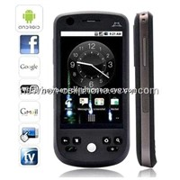 H6: Google 2 SIM Cell Phone, Android smart phones
