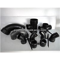 HDPE irrigation pipes & fittings mould factory