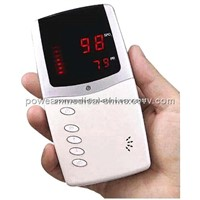 MP-G+ Handheld Pulse Oximeter