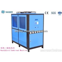 Heating and Cooling chillers