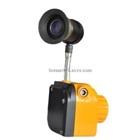 Helmet Mounted Firefighting Infrared Thermal Camera JOHO305