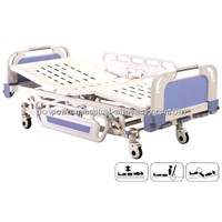 Hospital Equipment Three-Fuction Electric Bed P-10