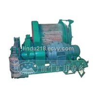 JT series mine hoist mining machinery, mining equipment