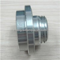 Lathe part/Machining Part/Turning Part For electric appliance&furniture&LED Lamp