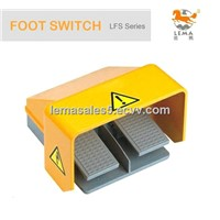 Lema hercules foot switch