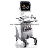 4D Color Doppler SSI-8000
