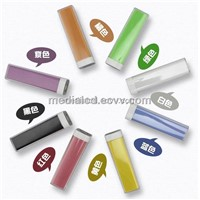 Mobile Phone 2200mah Travel Charger Power Bank