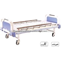 Movable Full-Fowler Bed with ABS Head/Foot Board PB-11-1