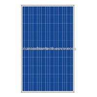 New 250W Poly Solar Panels