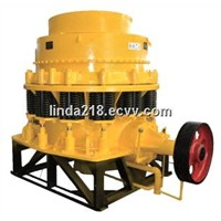 PY Series Spring Cone Crusher mining machine China supply