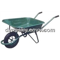 Popular construction Wheelbarrow-WB6400