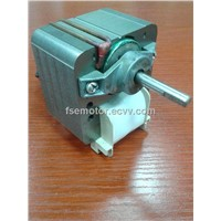 S63 Series shaded pole motor for humidifier