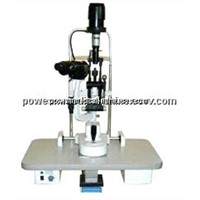 WHY-J5 High Quality Slit Lamp Microscope