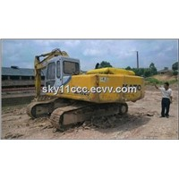 Used Kato HD1023 Excavator Ready for Sale