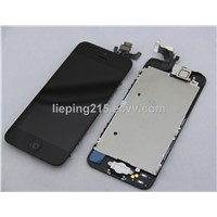 100% Tested wholesale For iphone 5 lcd Touch Screen Digitizer Assembly,2014 hot sale