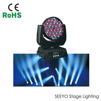 108*3w LED Moving Head Wash Stage Light