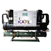 10HP Chiller for injection