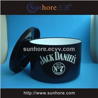 10L Round Ice Bucket with Lid