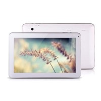 10.1 Tablet PC Inch Screen Dual Core AllWinner A20 Dual Camera 1.2 Ghz 6000mAh 8GB/1GB