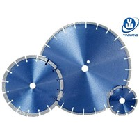 110mm Diameter Sintered Wet Cutting Marble Diamond Saw Blades for Marble