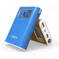 12000mah power pack bank