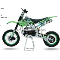 125CC Dirt Bike/125CC Pit Bike/125CC Cross Bike/Petrol Bike