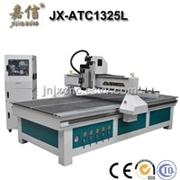 JIAXIN 1325 ATC Wood Door CNC Router