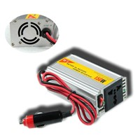 150W DC to AC Modified Sine Wave Car Power Inverter with USB Universal Socket