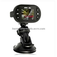 1.5 Full HD 1080P IR DVR Night Vision Car Vehicle DashCamera Vedio Recorder c600