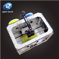 1.75mm abs filament 3D printer machine , Wood 3d printer