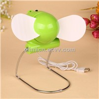 2014 New Design Wholesale Fighter Tpye USB mini fan