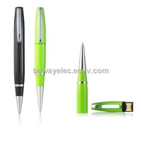 2014 New mould ! Pen USB Flash drive , Best promotional gifts, Supports Plug-and-play Function