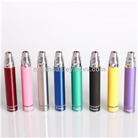 2014 eFirefly ecigarette battery LED flashlight function show the power capacity, Ego battery