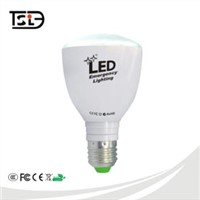 2014 hot selling rechargeable emergency led bulb