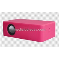 2014 magic Mini speakers for promotional Gifts