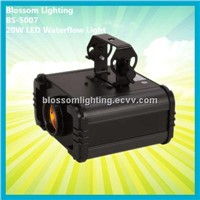 20W LED Waterflow Light -Stage Light (BS-5007)