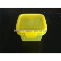 250ml Food Fresh Box,Tabacco Packaging Box ,Microwavable ,Accept Any Logo