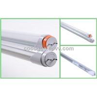 2835 chip 1.2m 15w T8 LED tube (UL/DLC/CE/ROHS certified)