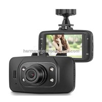 "2.7"" TFT 1080P HD Car DVR Road Dashcam G-sensor HDMI GS 8000L"