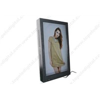 32 inch magic mirror lcd display for shops bathroom,restroom, magic mirror advertisements