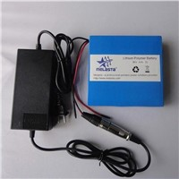 36V 4Ah Medical equipment LiPo battery pack