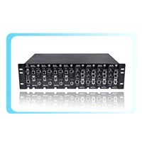 HA7000R 3U RACK FTTH GEPON RACK