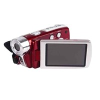"3.0"" Screen 12 Megapixels Digital Camcorder DV-A68"