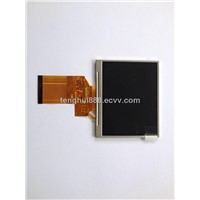 3.5 inch TFT LCD Panel with LED backlight